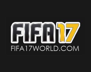 FIFA 17 žaidimas