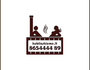 Kubilo Nuoma Klaipėda | KubilasKieme.lt