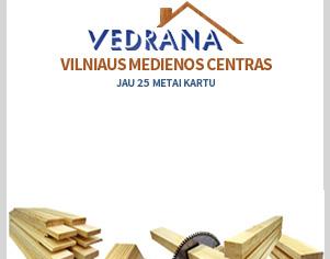 Medžio Centras | VilniausMedienosCentras.lt