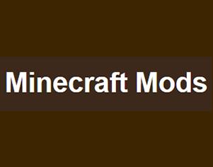 Minecraft modifikacijos