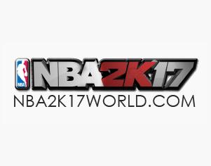 NBA 2K17 žaidimas