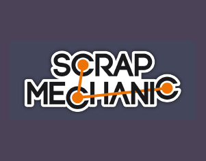 Scrap Mechanic modifikacijos