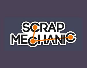 Scrap Mechanic modifikacijos