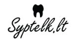 Syptelk - dantų balinimas